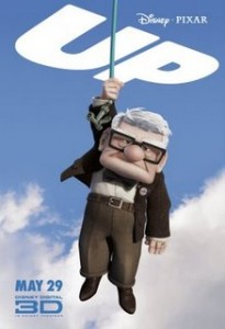 UP Movie Karl