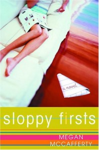 sloppyfirsts
